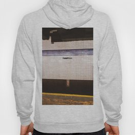 East Village Subway Hoody
