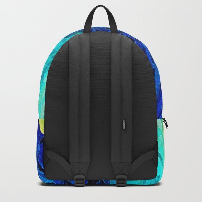 OCEAN MOOD Backpack