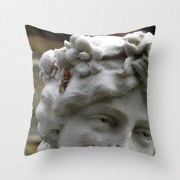 Ideas Throw Pillow