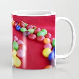 Skittles Swirls Coffee Mug