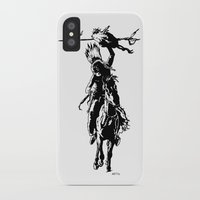 indian iPhone & iPod Cases featuring Indian by ARTito