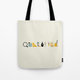 Qualified Tote Bag