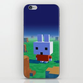 The lost rainforest iPhone Skin