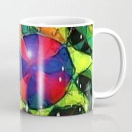"""""""That Which Seeks"""" Coffee Mug"""