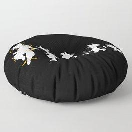 Evolution Floor Pillow