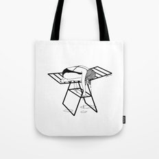 Dry Your Tears Tote Bag