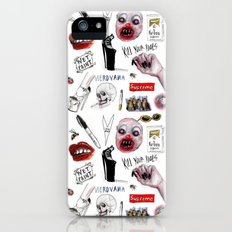 lucas david starter pack iPhone (5, 5s) Slim Case