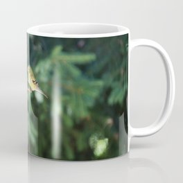 Mr. & Mrs. Goldfinch Coffee Mug