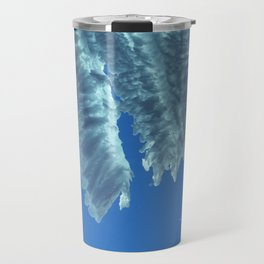 French Crystal Travel Mug