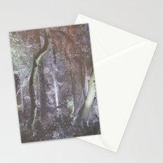 forest tale Stationery Cards