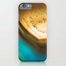Cat's Eye iPhone 6s Slim Case
