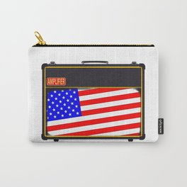 USA Rock Amplifier Carry-All Pouch