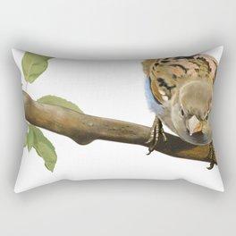 sparrow Rectangular Pillow