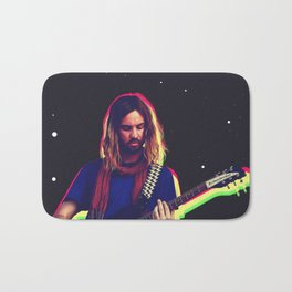 Kevin Parker from Tame Impala Bath Mat