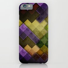 Abstract Cubes GYP iPhone 6s Slim Case
