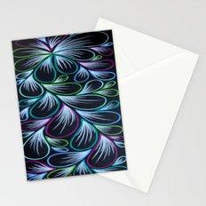 4 Spray Stationery Cards