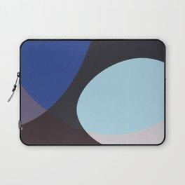 Black Pearls Laptop Sleeve