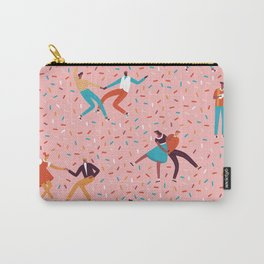 Sock hops Carry-All Pouch