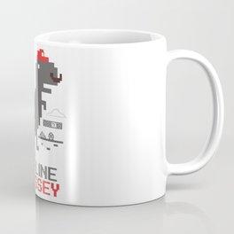 Connection lost? Coffee Mug