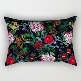 Night Garden BB Rectangular Pillow