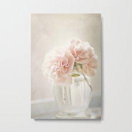 first bloom Metal Print