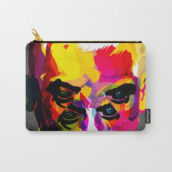 101213 Carry-All Pouch
