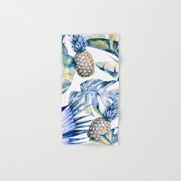 Bahamas - blue Hand & Bath Towel