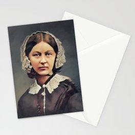 Florence Nightingale, Legend Stationery Cards