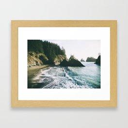 Samuel H. Boardman III Framed Art Print