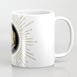 ODESZA BLACK Coffee Mug