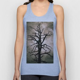The Coming Storm Unisex Tank Top