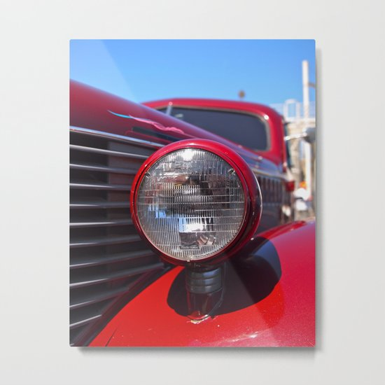Classic is cool Metal Print