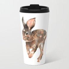 Bunny Hop Metal Travel Mug