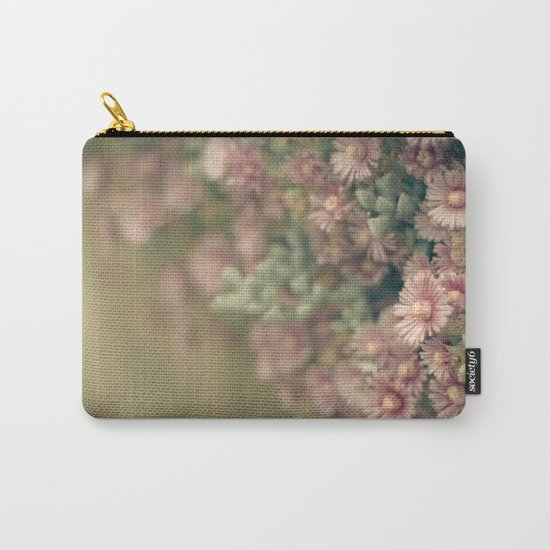 the color of memory Carry-All Pouch