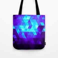 Glitteresques III Tote Bag