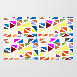 easy going   (A7 B0068) Rug