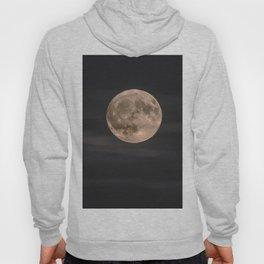 October Moon Hoody