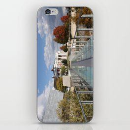 Art Districts iPhone Skin