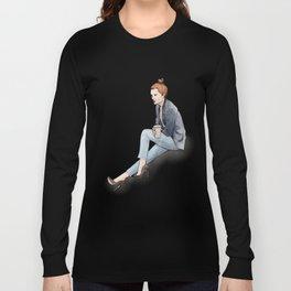 BnF - BFM* Long Sleeve T-shirt