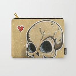 Broken Love Carry-All Pouch