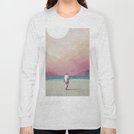 Someday maybe You will Understand Long Sleeve T-shirt