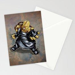 Nemesis: Resident Evil Stationery Cards