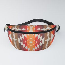 POW WOW Fanny Pack