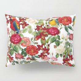 Botanical Garden II Pillow Sham