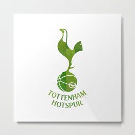 Football Club 24 Metal Print