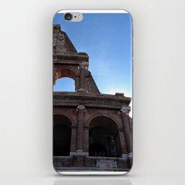 Coliseum iPhone Skin