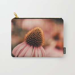 echinacea flowers Carry-All Pouch