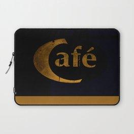 Stockholm 14 - Café gold (limited edition 30/30) Laptop Sleeve