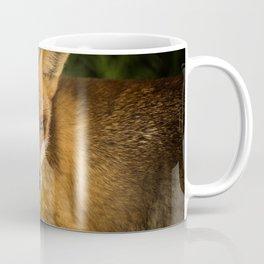 Fantastic Mr Fox Coffee Mug