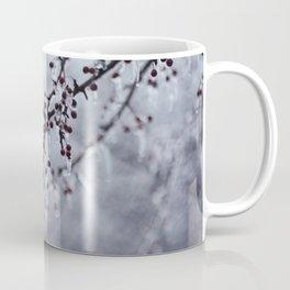 Niagara Ice Storm Coffee Mug